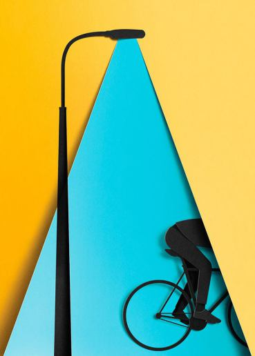 Bike Eiko Ojala