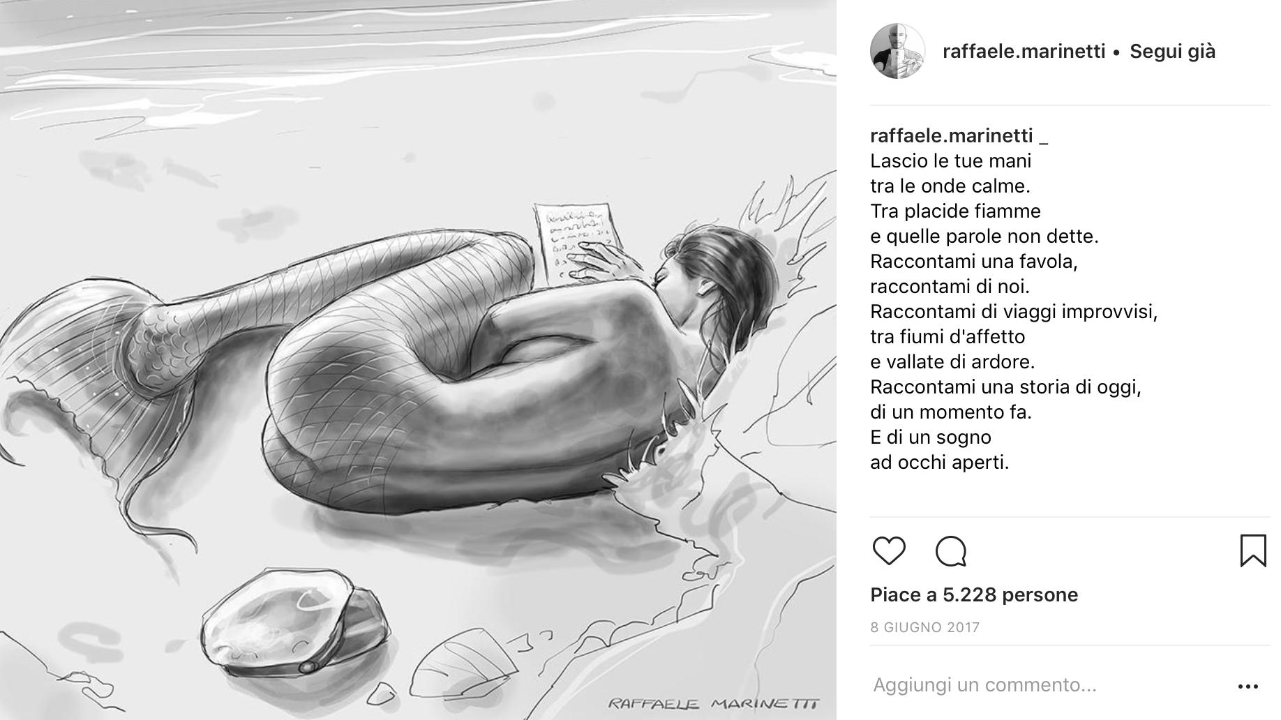 Raffaele Marinetti - sirena-1