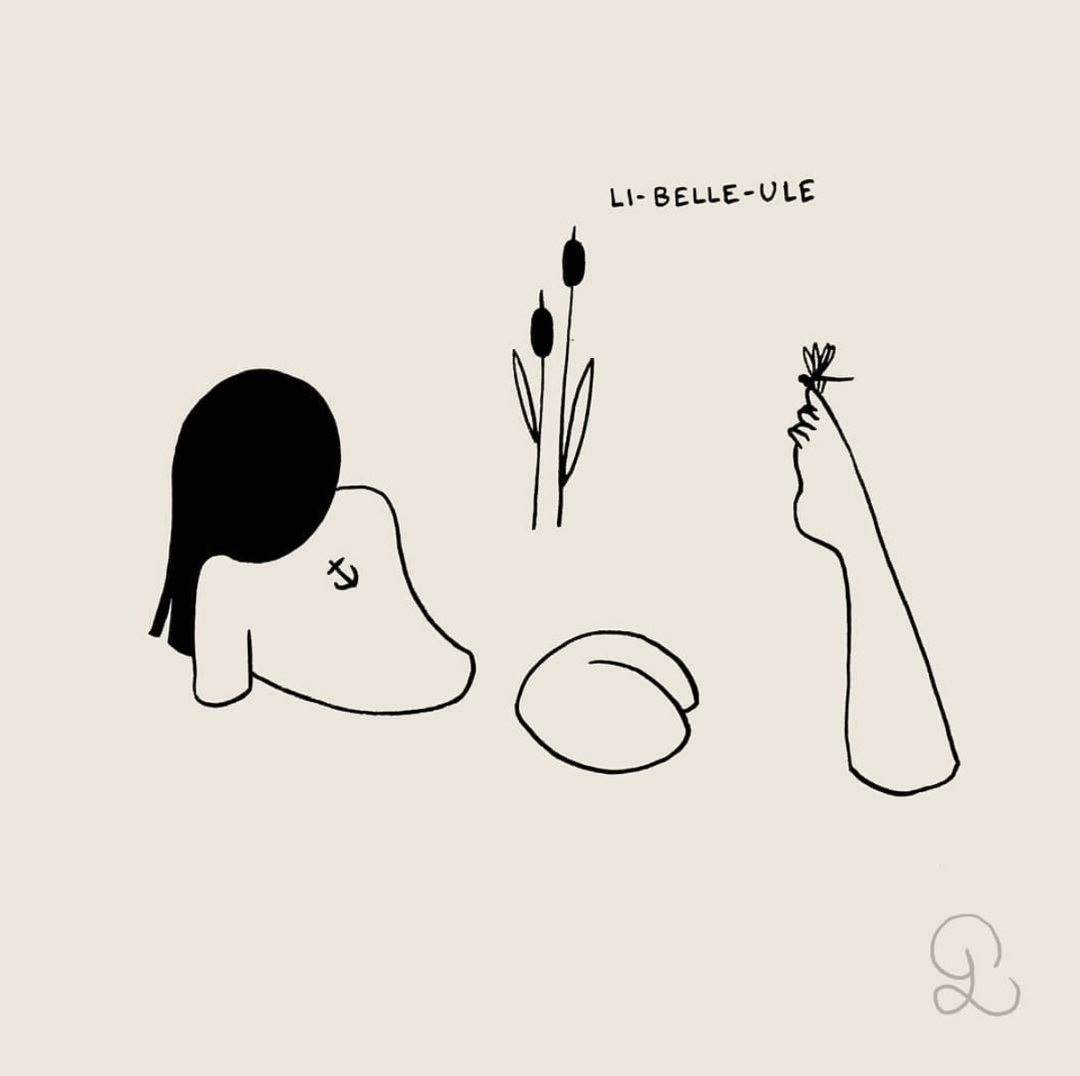 li-bell-ula