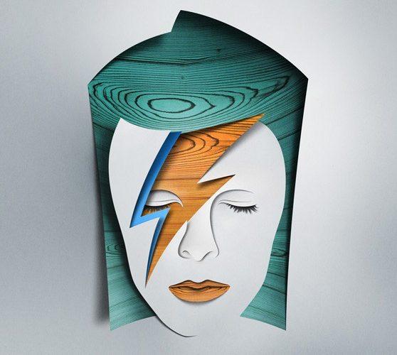 Eiko Ojala - Bowie